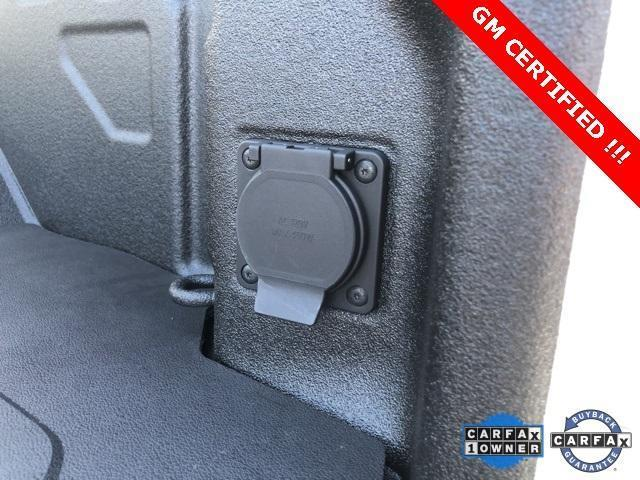 2020 GMC Sierra 2500 Crew Cab 4x4, Pickup #7R1595 - photo 21