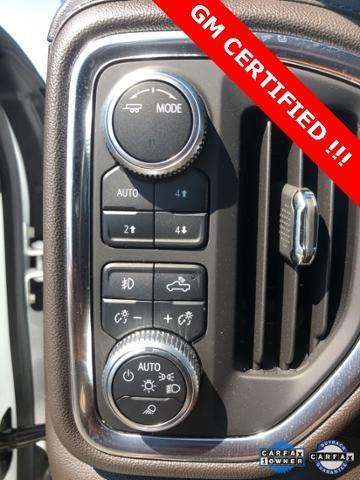 2020 GMC Sierra 2500 Crew Cab 4x4, Pickup #7R1595 - photo 44
