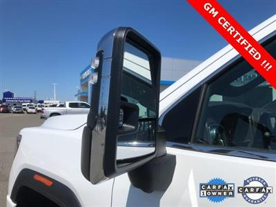 2020 GMC Sierra 2500 Crew Cab 4x4, Pickup #7R1595 - photo 28