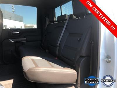 2020 GMC Sierra 2500 Crew Cab 4x4, Pickup #7R1595 - photo 34