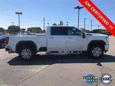2020 GMC Sierra 2500 Crew Cab 4x4, Pickup #7R1595 - photo 6