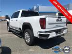 2020 GMC Sierra 2500 Crew Cab 4x4, Pickup #7R1595 - photo 2