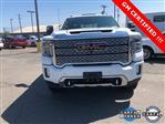 2020 GMC Sierra 2500 Crew Cab 4x4, Pickup #7R1595 - photo 8
