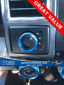 2016 Ford F-150 SuperCrew Cab 4x4, Pickup #7R1789 - photo 35