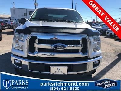 2016 Ford F-150 SuperCrew Cab 4x4, Pickup #7R1789 - photo 3