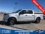 2016 Ford F-150 SuperCrew Cab 4x4, Pickup #7R1789 - photo 5