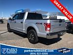 2016 Ford F-150 SuperCrew Cab 4x4, Pickup #7R1789 - photo 2