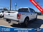2016 Ford F-150 SuperCrew Cab 4x4, Pickup #7R1789 - photo 6