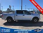 2016 Ford F-150 SuperCrew Cab 4x4, Pickup #7R1789 - photo 7
