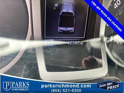 2017 Toyota Tacoma Double Cab 4x4, Pickup #7R1973 - photo 21