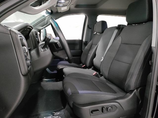 2019 Chevrolet Silverado 1500 Crew Cab 4x4, Pickup #7R1991 - photo 14