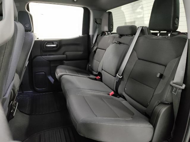 2019 Chevrolet Silverado 1500 Crew Cab 4x4, Pickup #7R1991 - photo 16