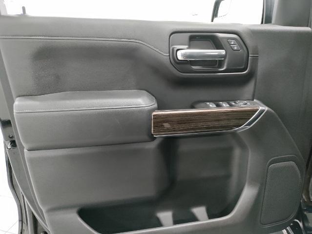 2019 Chevrolet Silverado 1500 Crew Cab 4x4, Pickup #7R1991 - photo 17