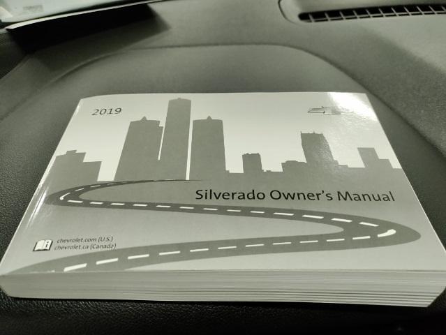 2019 Chevrolet Silverado 1500 Crew Cab 4x4, Pickup #7R1991 - photo 40