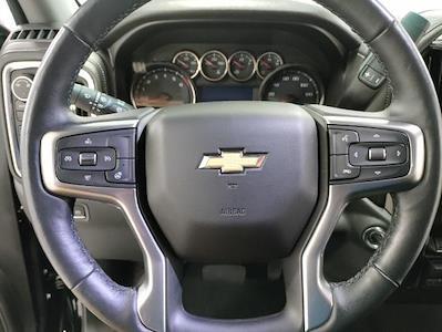 2019 Chevrolet Silverado 1500 Crew Cab 4x4, Pickup #7R1991 - photo 22