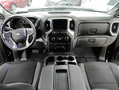 2019 Chevrolet Silverado 1500 Crew Cab 4x4, Pickup #7R1991 - photo 42