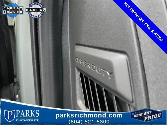 2020 Ford F-250 Crew Cab 4x4, Pickup #7R1994A - photo 15