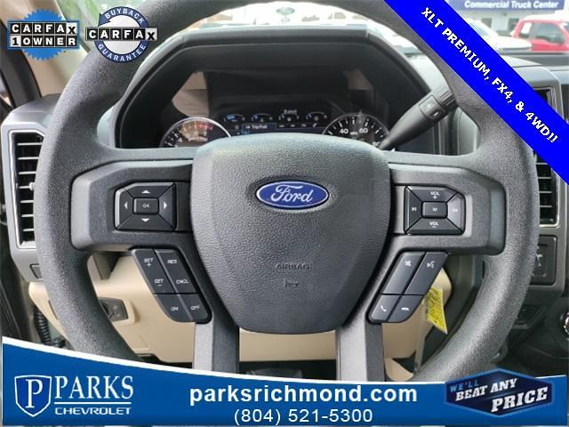 2020 Ford F-250 Crew Cab 4x4, Pickup #7R1994A - photo 16
