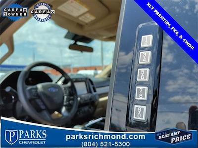 2020 Ford F-250 Crew Cab 4x4, Pickup #7R1994A - photo 65