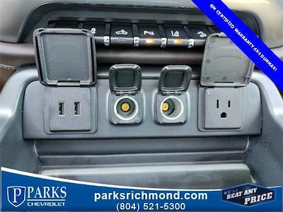 2019 Chevrolet Silverado 2500 Crew Cab 4x4, Pickup #7R1998 - photo 30