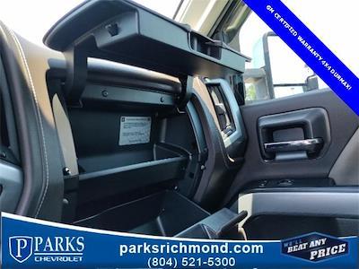 2019 Chevrolet Silverado 2500 Crew Cab 4x4, Pickup #7R1998 - photo 38