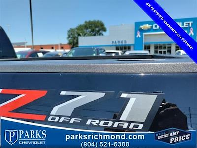 2019 Chevrolet Silverado 2500 Crew Cab 4x4, Pickup #7R1998 - photo 48