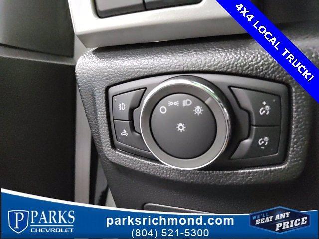 2015 Ford F-150 SuperCrew Cab 4x4, Pickup #7R2008 - photo 24