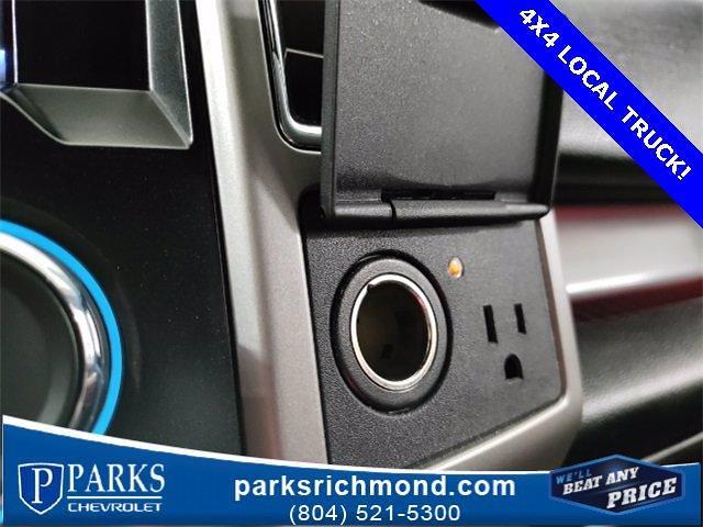 2015 Ford F-150 SuperCrew Cab 4x4, Pickup #7R2008 - photo 42