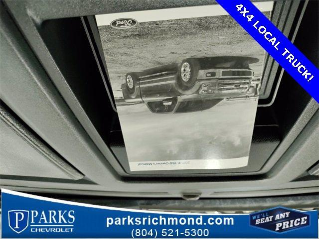 2015 Ford F-150 SuperCrew Cab 4x4, Pickup #7R2008 - photo 52