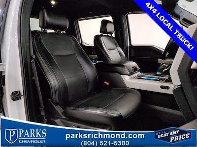 2015 Ford F-150 SuperCrew Cab 4x4, Pickup #7R2008 - photo 15