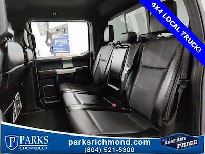 2015 Ford F-150 SuperCrew Cab 4x4, Pickup #7R2008 - photo 17