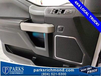 2015 Ford F-150 SuperCrew Cab 4x4, Pickup #7R2008 - photo 20