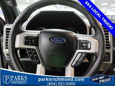 2015 Ford F-150 SuperCrew Cab 4x4, Pickup #7R2008 - photo 27