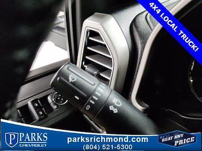 2015 Ford F-150 SuperCrew Cab 4x4, Pickup #7R2008 - photo 29