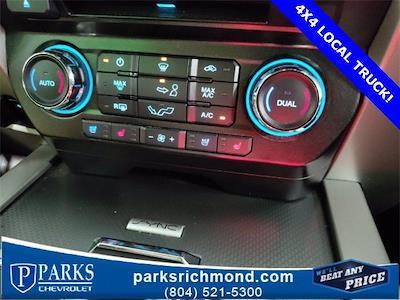 2015 Ford F-150 SuperCrew Cab 4x4, Pickup #7R2008 - photo 43
