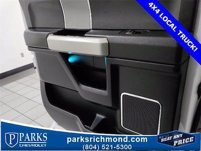 2015 Ford F-150 SuperCrew Cab 4x4, Pickup #7R2008 - photo 59