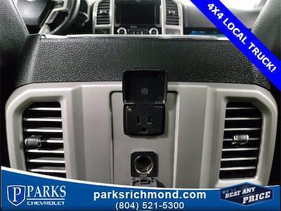 2015 Ford F-150 SuperCrew Cab 4x4, Pickup #7R2008 - photo 61
