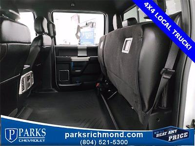 2015 Ford F-150 SuperCrew Cab 4x4, Pickup #7R2008 - photo 62