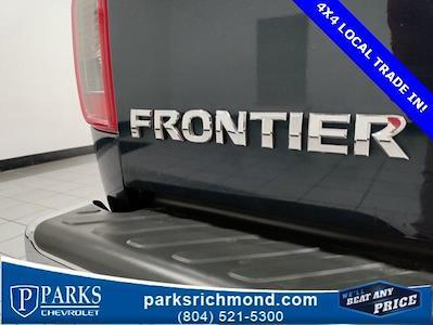 2019 Nissan Frontier Crew Cab 4x4, Pickup #7R2013 - photo 53