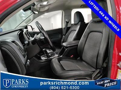 2017 Chevrolet Colorado Crew Cab 4x4, Pickup #7R2023 - photo 14