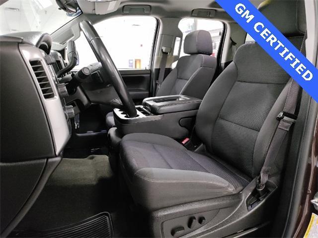 2016 Chevrolet Silverado 1500 Double Cab 4x4, Pickup #7R2025 - photo 13