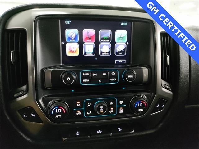2016 Chevrolet Silverado 1500 Double Cab 4x4, Pickup #7R2025 - photo 26