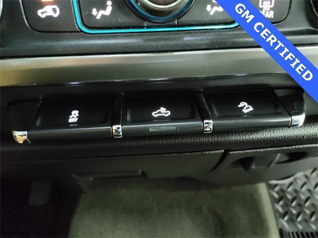 2016 Chevrolet Silverado 1500 Double Cab 4x4, Pickup #7R2025 - photo 27