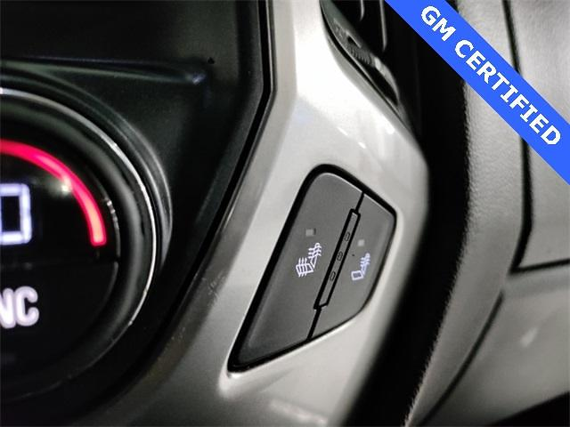 2016 Chevrolet Silverado 1500 Double Cab 4x4, Pickup #7R2025 - photo 31