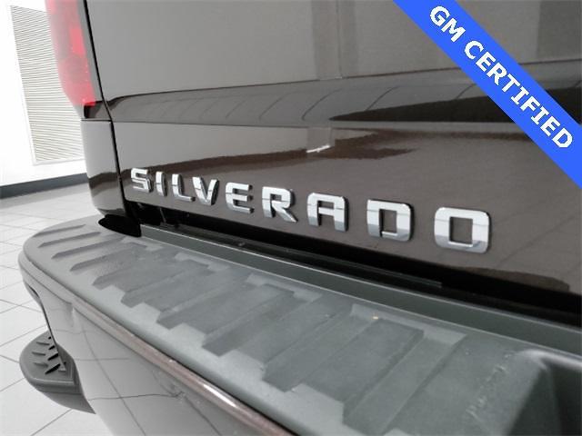 2016 Chevrolet Silverado 1500 Double Cab 4x4, Pickup #7R2025 - photo 48