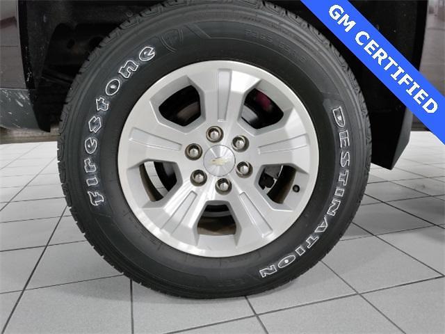 2016 Chevrolet Silverado 1500 Double Cab 4x4, Pickup #7R2025 - photo 55