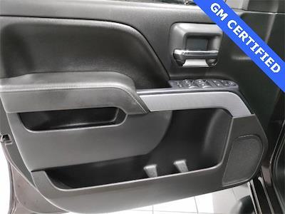 2016 Chevrolet Silverado 1500 Double Cab 4x4, Pickup #7R2025 - photo 16