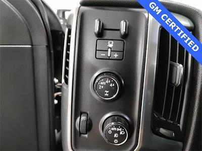 2016 Chevrolet Silverado 1500 Double Cab 4x4, Pickup #7R2025 - photo 18