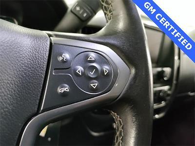 2016 Chevrolet Silverado 1500 Double Cab 4x4, Pickup #7R2025 - photo 22
