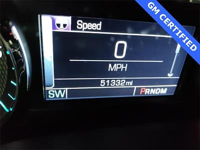 2016 Chevrolet Silverado 1500 Double Cab 4x4, Pickup #7R2025 - photo 25